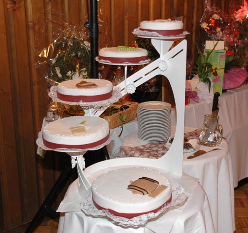 Hochzeit Froemmel S Conditorei Cafe Catering